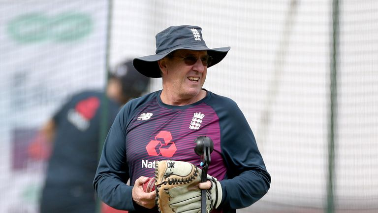 Trevor Bayliss departs as England head coach after four years in charge following the Ashes series