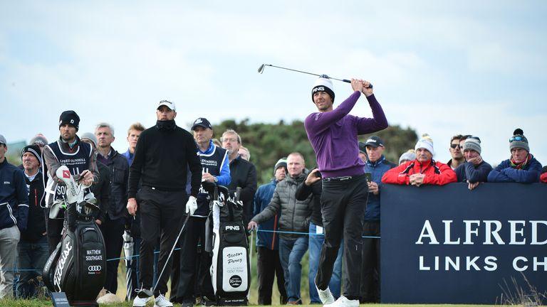 European Tour too easy - Rory McIlroy