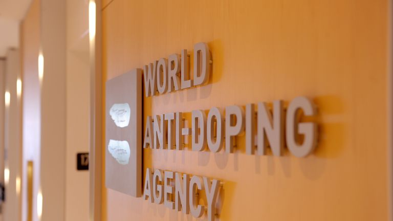 WADA have opened compliance proceedings less than a year before the 2020 Tokyo Olympic Games