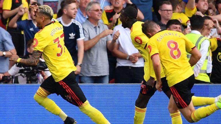 Arsenal's 'semi-pro' performance in Watford draw slammed by Graeme Souness