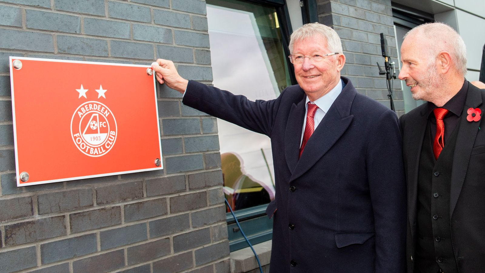 Sir Alex: Dons can compete at highest level