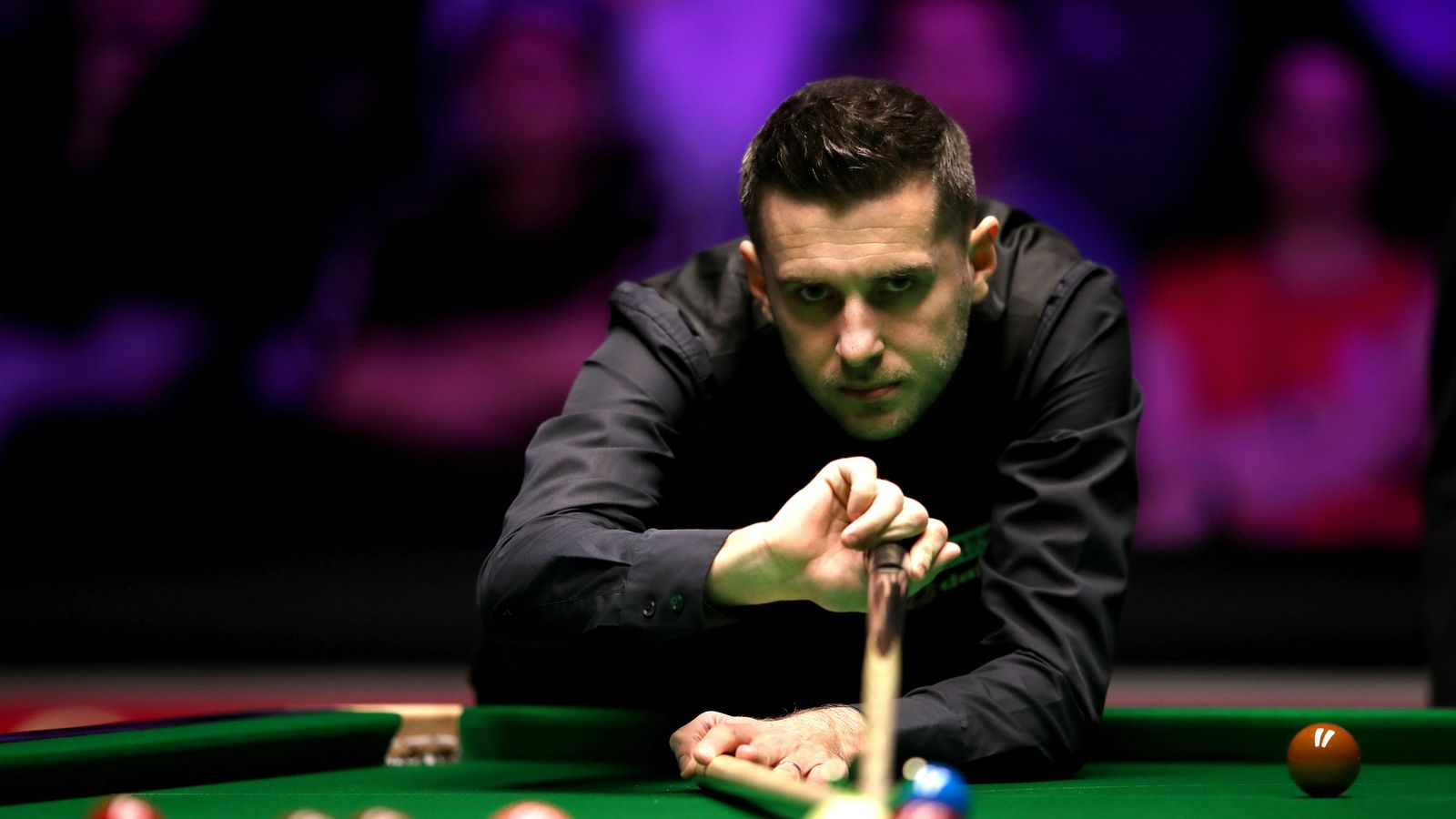 mark selby - photo #33