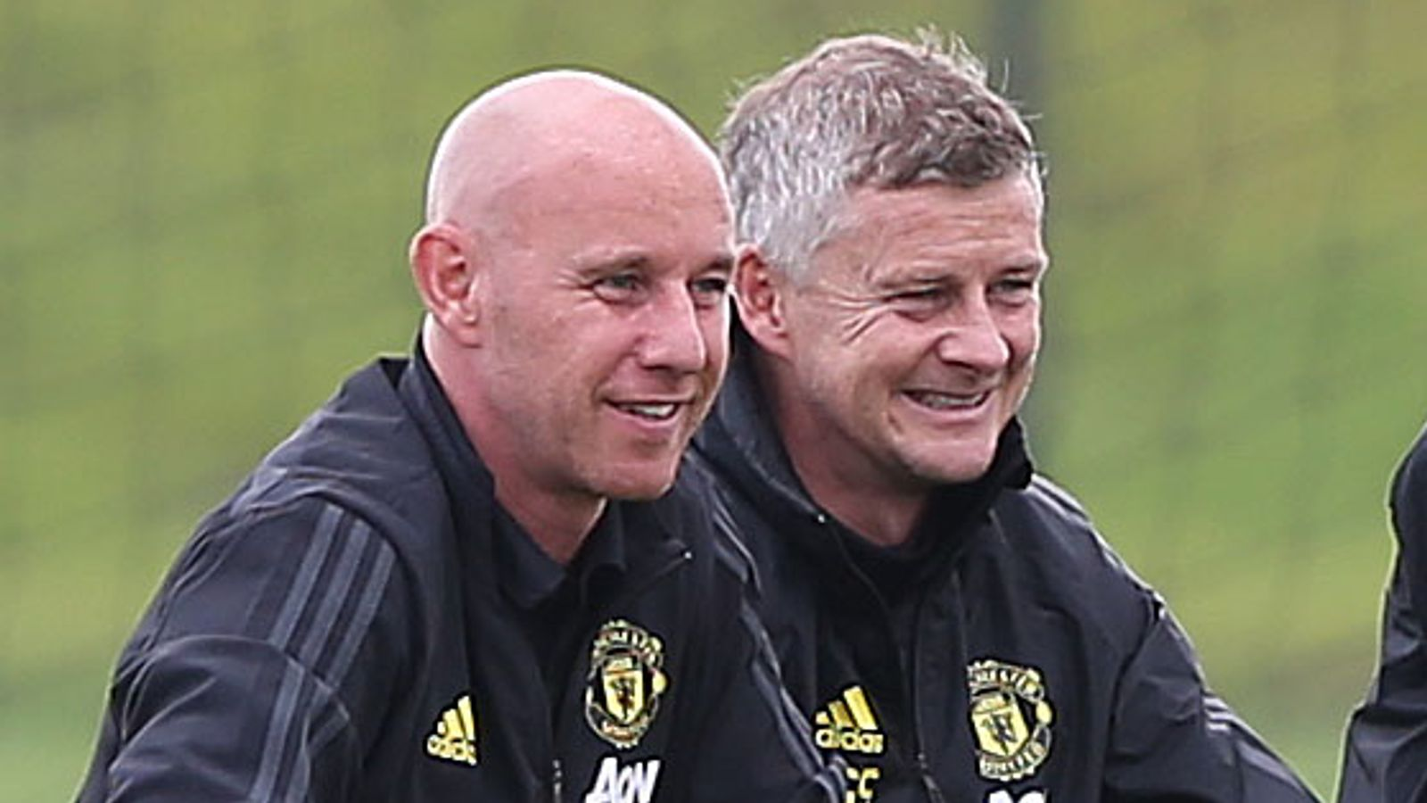 Nicky Butt Says Manchester United S Academy Will Be A Success Again When First Team Win Titles Football News The Union Journal