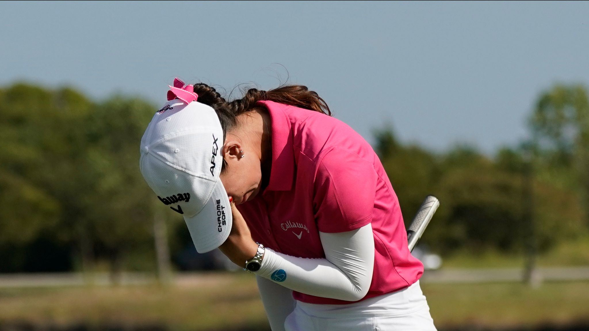 Stephanie Meadow retains LPGA Tour card at Volunteers of America Classic