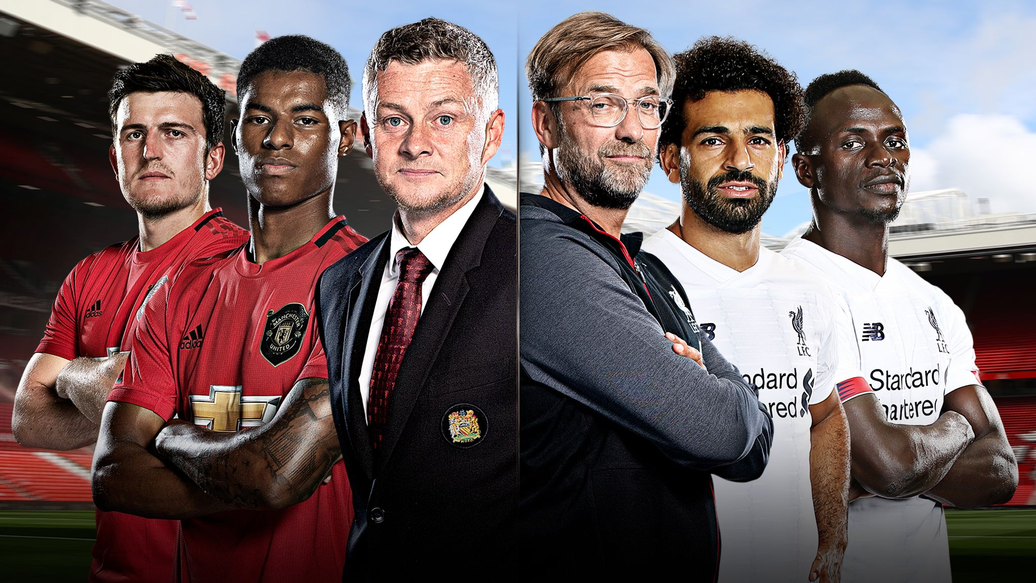 Manchester United vs Liverpool: Prediction, Lineups, Team News, Betting Tips & Match Previews