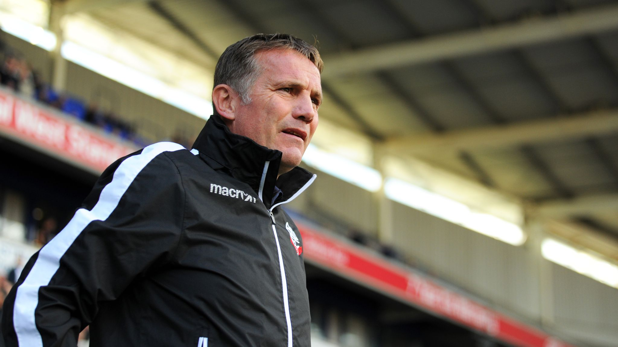 Sunderland set to name Phil Parkinson as new manager