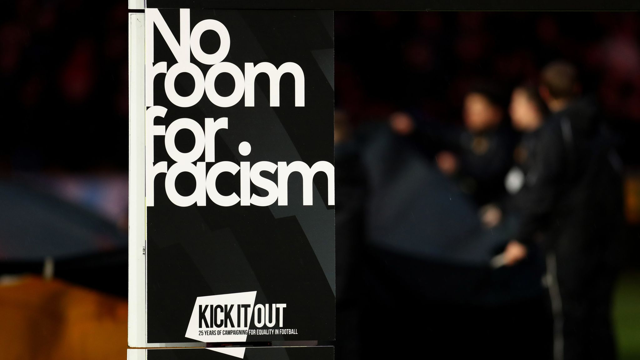 Fighting racism in football needs urgent action says Graeme Souness