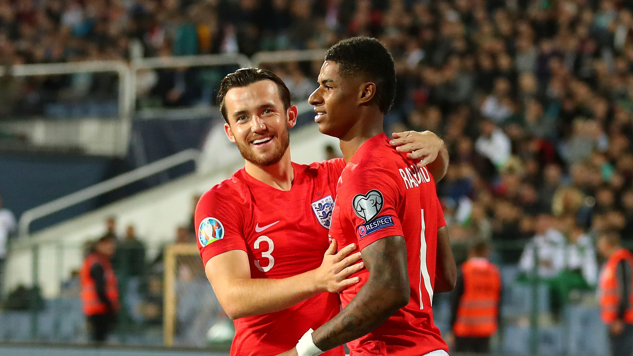 England player ratings as Bulgaria are thrashed on a sad night in Sofia