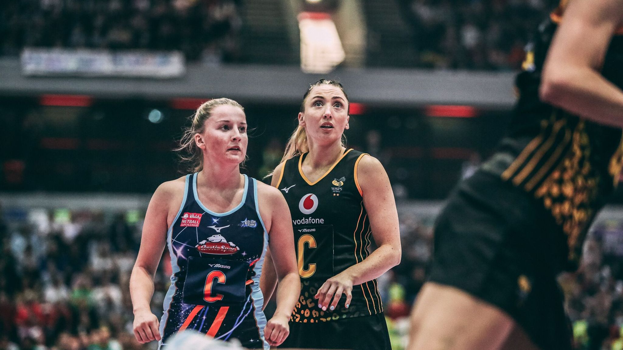 Tamsin Greenway ponders the merit in implementing any of the Fast5 rules into netball