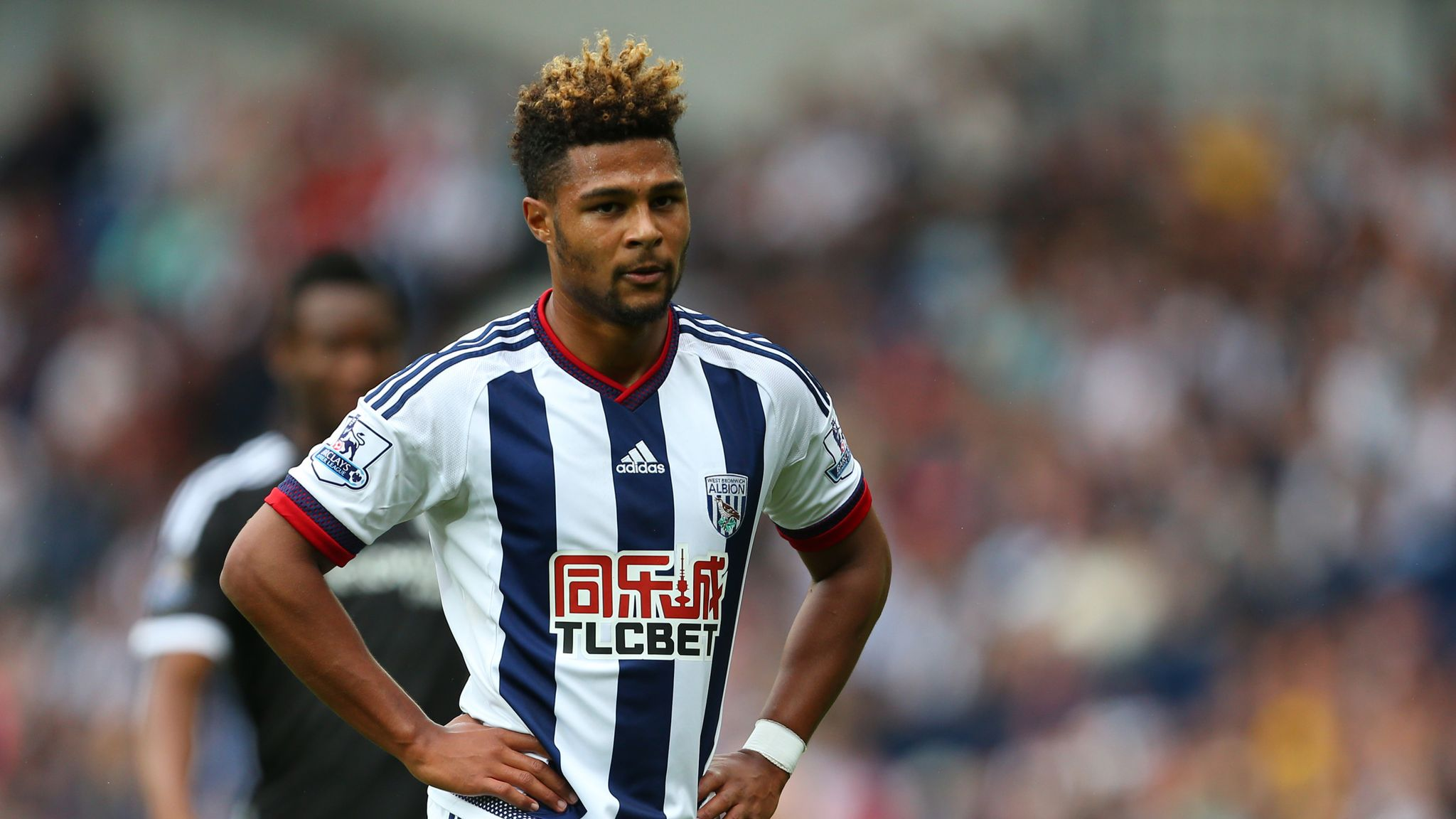 Serge Gnabry: From Arsenal and West Brom flop to Bayern Munich's ...
