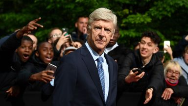 fifa live scores - Arsene Wenger says he has turned down Premier League offers