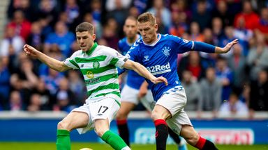 fifa live scores - Rangers move two points clear of Celtic – who are title favourites?