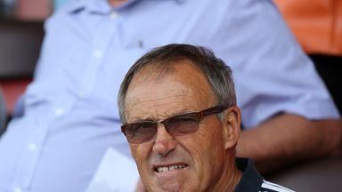 fifa live scores - Dario Gradi retires from roles at Crewe Alexandra