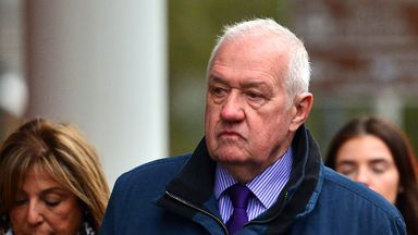 fifa live scores - David Duckenfield retrial: Potential jurors asked about football allegiances