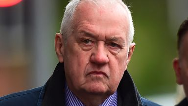Duckenfield 'had the experience for Hillsborough role'