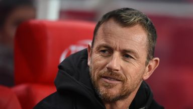 fifa live scores - Gary Rowett on Millwall shortlist but is not interested in talking to Sunderland