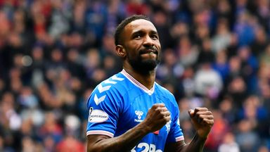 fifa live scores - Jermain Defoe exclusive: I want Rangers stay