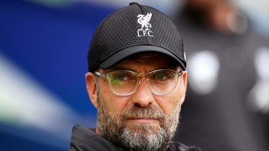 fifa live scores - Jurgen Klopp says Liverpool will continue to support Hillsborough families '100 per cent'