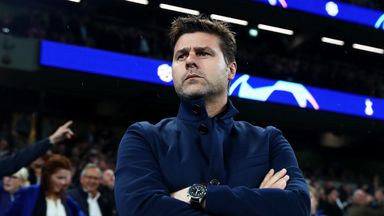 fifa live scores - Mauricio Pochettino: Spurs prepared to implement racism protocol vs Red Star