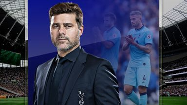 fifa live scores - Mauricio Pochettino's Tottenham? An ageing team that is not pressing