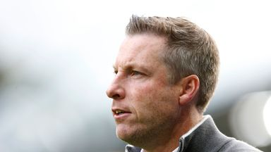 fifa live scores - Cardiff announce Neil Harris as new manager