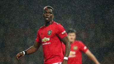 fifa live scores - Paul Pogba is Manchester United's 'problem child', says Peter Schmeichel