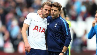 fifa live scores - Harry Kane needs to act natural as Spurs captain, says Mauricio Pochettino