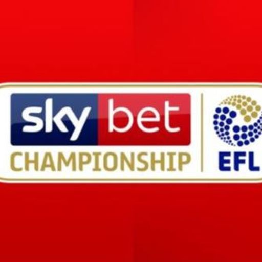 Latest EFL odds
