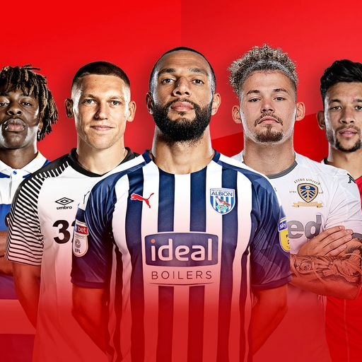Watch midweek Championship live on Sky