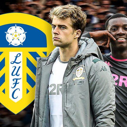 Leeds United: The striker conundrum