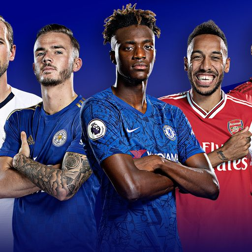 Top four: Who's in the best shape?