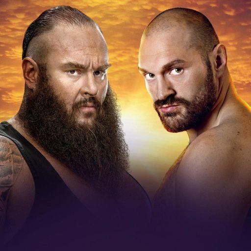 Order WWE Crown Jewel on Sky Sports Box Office!
