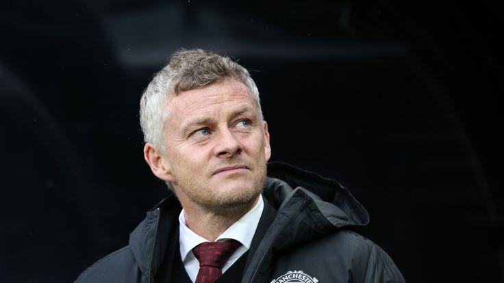 Ole Gunnar Solskjaer is struggling at Manchester United