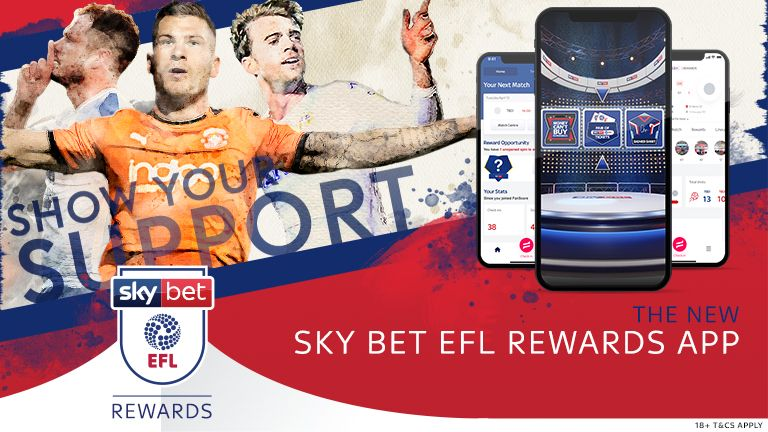 EFL Rewards APP