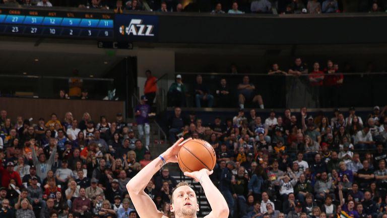 Los Angeles Lakers host Utah Jazz in home opener at Staples Center | NBA News |