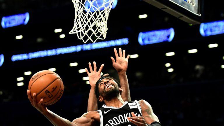 Ben Simmons stars as Philadelphia 76ers defeat Boston Celtics in season opener | NBA News |