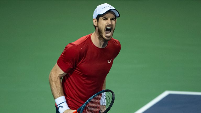 Andy Murray's injury timeline and comeback after ATP Tour title win in Antwerp | Tennis News |