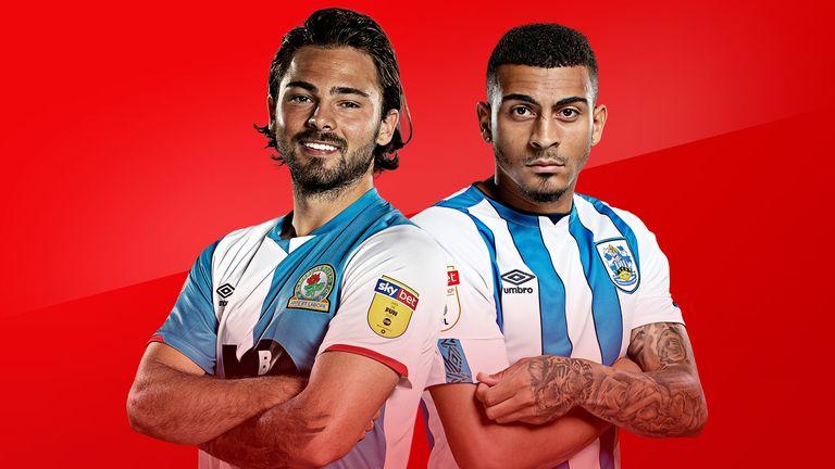 Blackburn vs Huddersfield