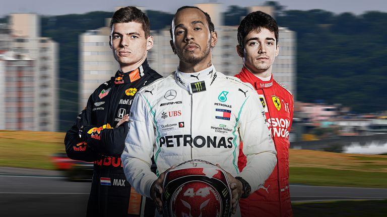 2019 Brazilian Grand Prix race preview