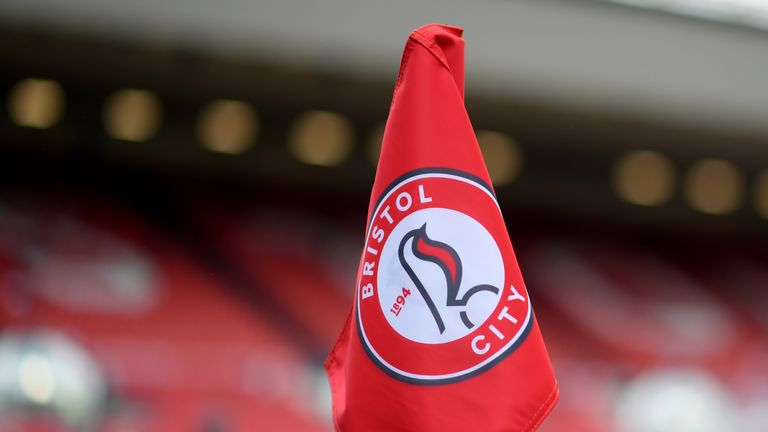 """Bristol City """"naturally condemns all forms of abuse or racist language."""""""