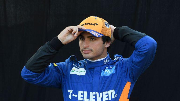 Carlos Sainz reaching potential with McLaren as he enjoys superb 2019 | F1 News