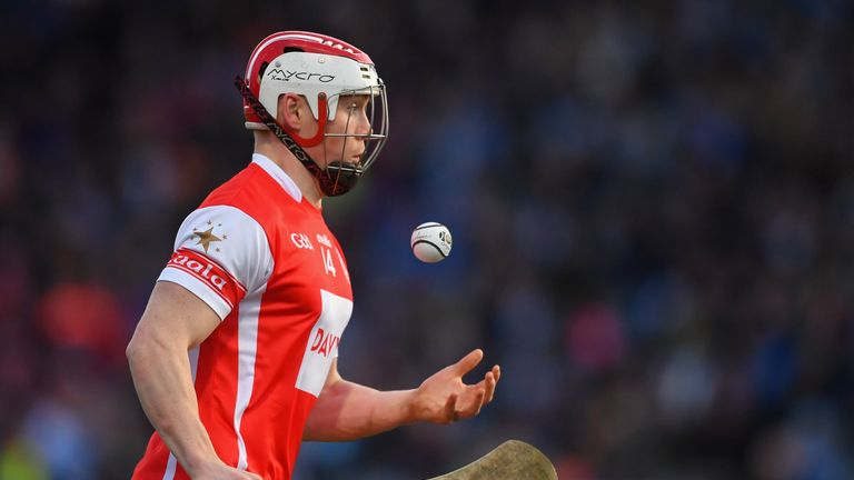 Con O'Callaghan is the favourite to win the Footballer of the Year award, but focus has now switched to helping Cuala in the Dublin SHC
