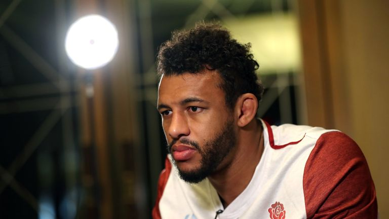 Lawes insists there will be no confusion over identities once battle commences