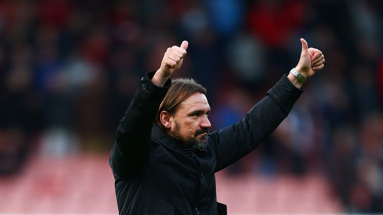 Manchester United still one of best teams in the world, says Norwich boss Daniel Farke | Football News |