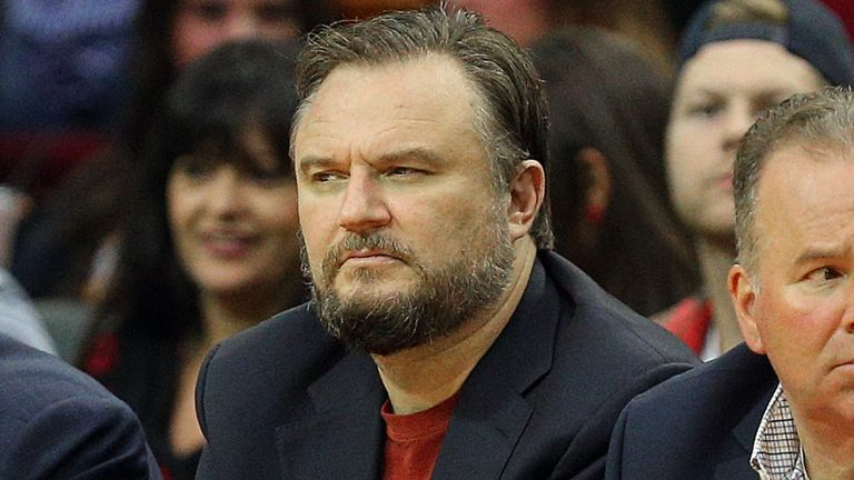 Shaquille O'Neal backs Houston Rockets GM Daryl Morey in NBA-China row | NBA News |
