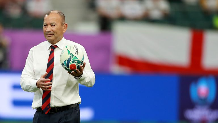 While the victory was eye-catching and performance impressive, Eddie Jones will be aware England need a tactical rethink again for the All Blacks