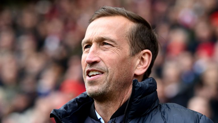 Justin Edinburgh passed away in the summer