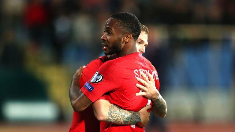 Bulgaria 0-6 England: Racist chants mar England rout in Bulgaria | Football News |