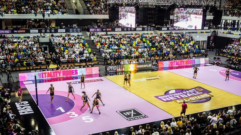 The British Fast5 All-Stars Championships gave us all a taste of what's to come