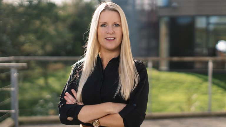 Fran Connolly has been announced as the new CEO for England Netball